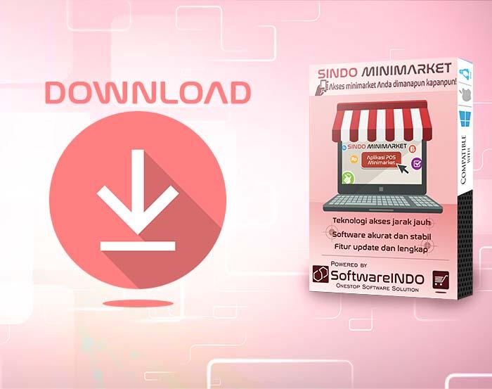 Download SINDO MINIMARKET - Aplikasi Kasir Minimarket