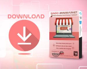 jual software minimarket - SINDO Minimarket