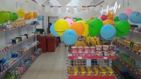 software retail, Karawaci, tangerang