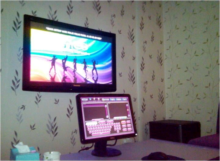 SINDO Karaoke - Aplikasi Karaoke Home terbaik