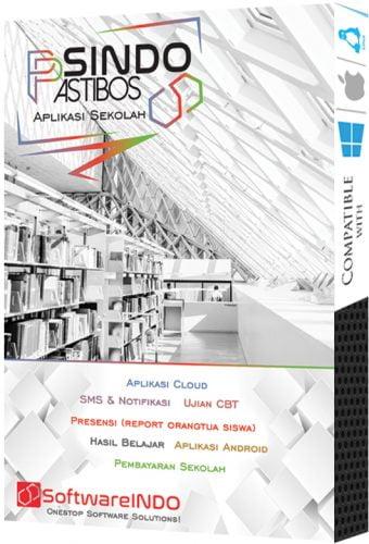 SINDO PASTIBOS - Aplikasi sekolah