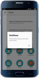 notifikasi-push-Aplikasi-Sekolah,-SINDO-Pastibos